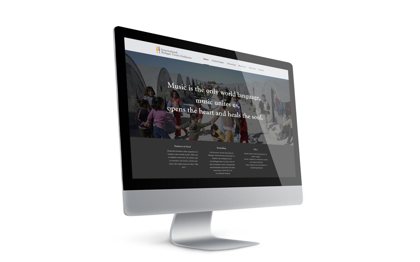 Bezoek de website